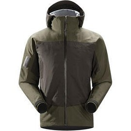 Arc'teryx - Scorpion Jacket Softshell 2008 Sitka
