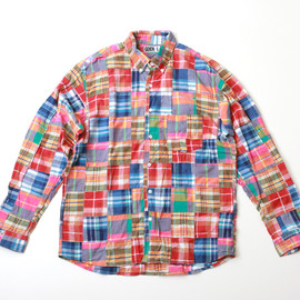 colleGE S/S SHIRTS