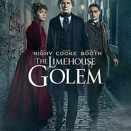 Juan Carlos Medina - The Limehouse Golem (2016)