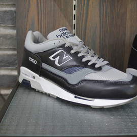 New Balance - New Balance 1500 | Fall/Winter 2012