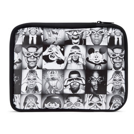 HYPE MEANS NOTHING - iPad case