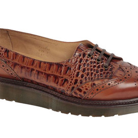 Dr.Martens - CRAFTED VIRGINIA LACE SHOE