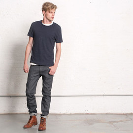 rag&bone - RB23X Grey Raw