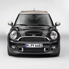 BMW - MINI CLUBMAN BOND STREET