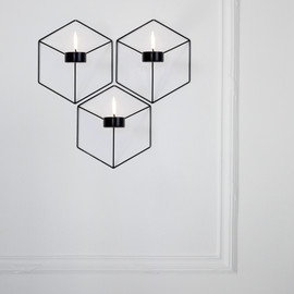 Note Design Studio - POV Candleholder
