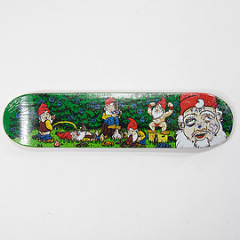 Sean Cliver, Vans Syndicate - Mini Deck
