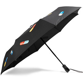MOSCHINO - SS2017 Printed umbrella