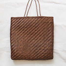 Dragon Hand Braided Bag, Kete 8007 - Dragon Hand Braided Bag, Kete 8007