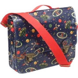 Cath Kidston - Outer Space Kids School Satchel
