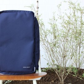 UNIVERSAL PRODUCTS - UTILITY BAG NAVY