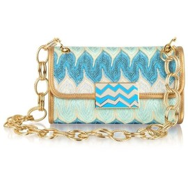 MISSONI - Missoni bag blue