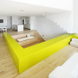 05 AM Arquitectura - ultra-modern, multi-level, terraced home, Girona, Spain