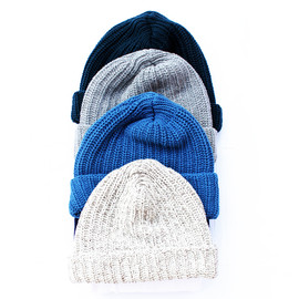 Columbia Knit - Cotton Knit Hat/Made in USA