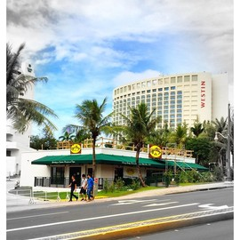 Guam - Eggs 'n Things グアム店