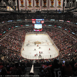 Chicago - United Center