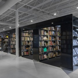 Arcana Books - Art Book Store, Culver City, California