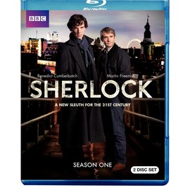 BBC - Sherlock: Season One