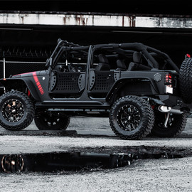 Starwood Motors - Jeep Wranglers