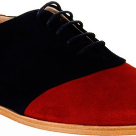 Opening Ceremony - Suede Shoes