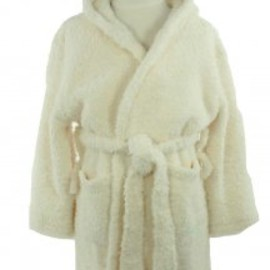 BAREFOOT DREAMS - Bamboo Chic Youth Robe