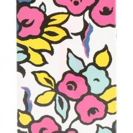 JUICY COUTURE - JUICY COUTURE iPhone5 case