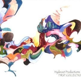Nujabes - First Collection Hydeout Productions