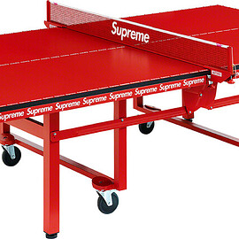 Supreme, Butterfly - Centrefold 25 Indoor Table Tennis Table