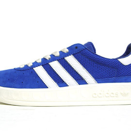 adidas - MUNCHEN MIG 「made in GERMANY」 「LIMITED EDITION for CONSORTIUM」