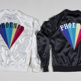 PHOENIX - Limited edition Trying To Be Cool jackets
