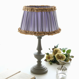Kino - Frill Stand Lamp
