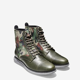 Cole Haan - LunarGrand Race Boot