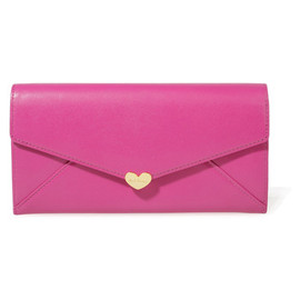 Paul Smith - LOVE LETTER  long  pink