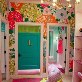 Super Cute Closet room♡
