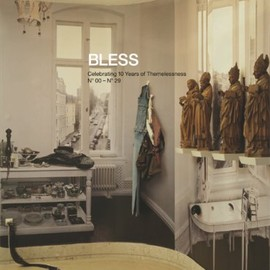 BLESS - Celebrating 10 Years of Themelessness: N00 - N29