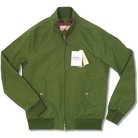 BARACUTA - Baracuta-G9-3-Layers-Harrington-Jacket