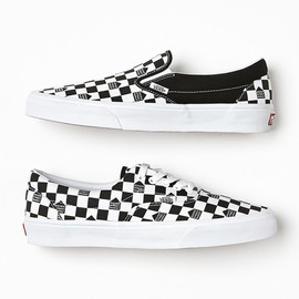 VANS - Dover Street Market London 10th anniversary Model