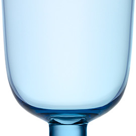 iittala - Lempi glass 34 cl light blue