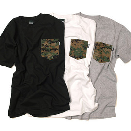 RELAX ORIGINAL® - Warfare Tee Mk.II