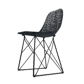 Bertjan Pot and Marcel Wanders - Carbon Chair