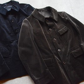 ANATOMICA - MONET/BLACK