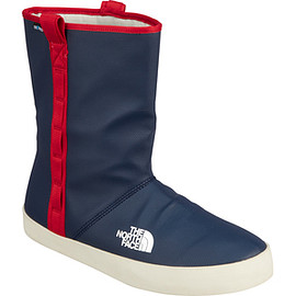 THE NORTH FACE - Traverse Base Camp Bootie (BR)