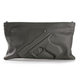 VLIEGER & VANDAM - 'Guardian Angel' clutch