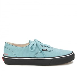 Gosha Rubchinskiy, VANS - Cotton Canvas Shoes (VN0A2VIEJJ3)