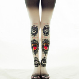 tokone - MISHA Studs-Tights