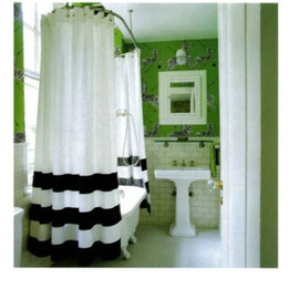 kate spade NEW YORK - Kate's Bathroom