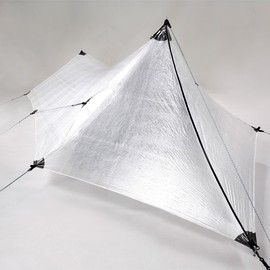 Hyperlite Mountain gear - ECHO II Ultralight Shelter System