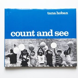 Tana Hoban - count and see