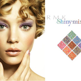 RMK - Shiny Mix Eyes
