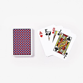 AREAWARE - Solitaire Cards by Susan Kare