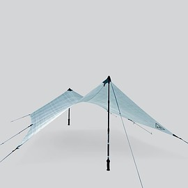 Hyperlight Mountain Gear - Echo 2 Catenary Cut Tarp